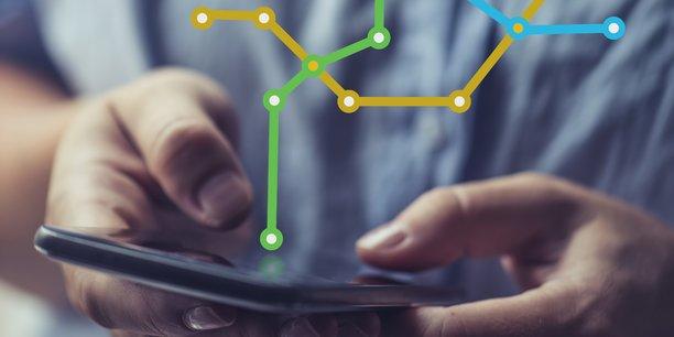Les informations que vous livrez aux VTC constituent un stock d'habitudes utilisé par les entreprises.