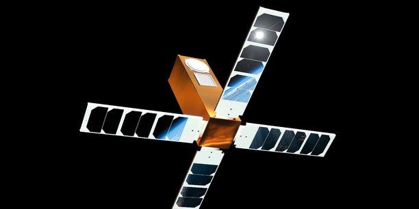Pour produire ses nanosatellites, la startup fait appel à une quinzaine d'équipementiers locaux, français et internationaux.