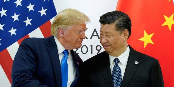 Les tensions commerciales entre les États-Unis et le reste du monde sont la nouvelle norme. C'est une menace sans fin qui pèse sur la croissance mondiale.