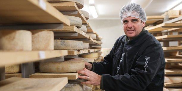 Stéphane Murcia veut tenter le pari du numérique avec la fromagerie Betty en lançant son propre site web marchand depuis Toulouse.