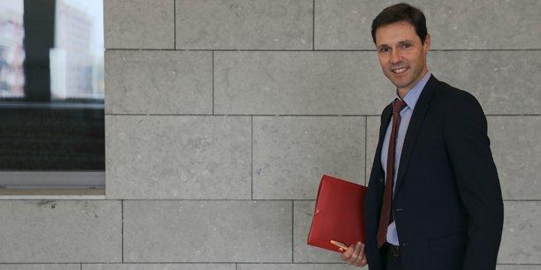 Thomas Bascaules, jusque-là directeur général de l'agence Ad'Occ, rejoint la société Capgemini.
