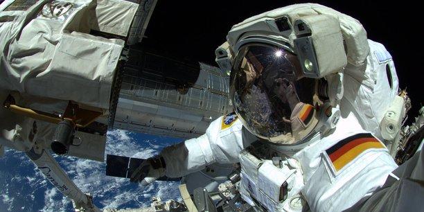 A Séville, l'Allemagne triomphe à l'issue de la conférence ministérielle de l'Agence spatiale européenne (ESA)