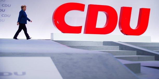 La cdu demande a la nouvelle direction du spd de se decider sur la coalition[reuters.com]