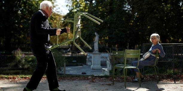 Le gouvernement reste ferme sur la reforme des retraites[reuters.com]