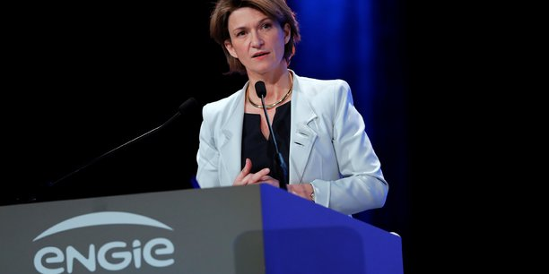 Isabelle kocher sur la sellette a engie[reuters.com]
