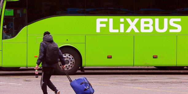FlixBus prévoit d'augmenter sa capacité d'environ 10% du 5 au 8 décembre.