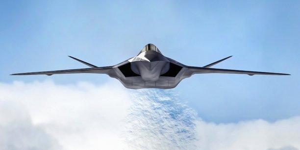 Je saurai faire une maîtrise d'œuvre avec 1/3 pour Dassault Aviation et 2/3 pour Airbus de charges de travail, a assuré Eric Trappier.