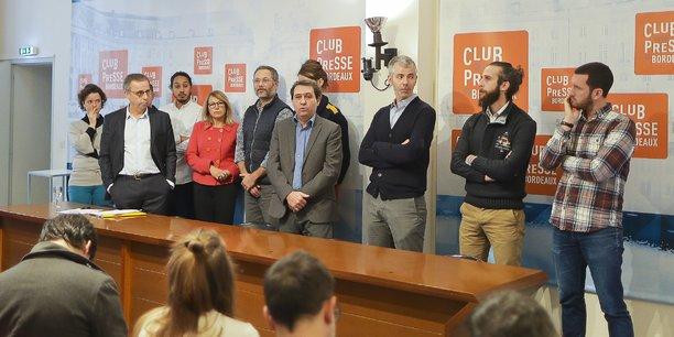 Bordeaux 2020 : une liste écologiste avec 50 � primo arrivants en politique - Objectif Aquitaine