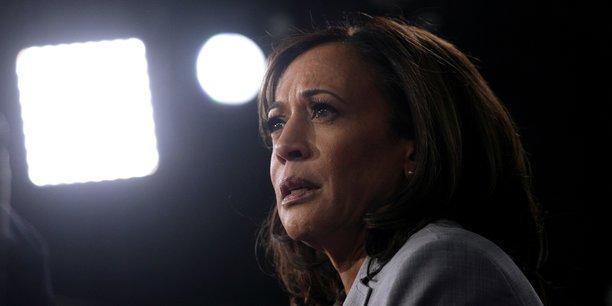 Kamala harris va se retirer la course a l'investiture democrate[reuters.com]