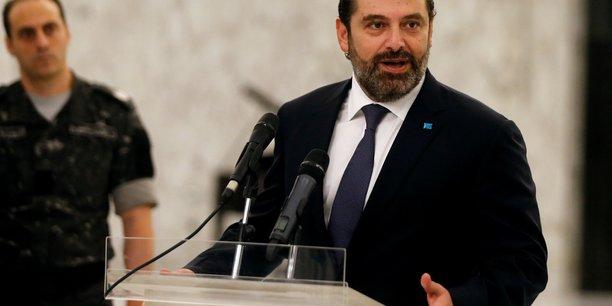 Progres au liban sur la formation d'un nouveau gouvernement[reuters.com]