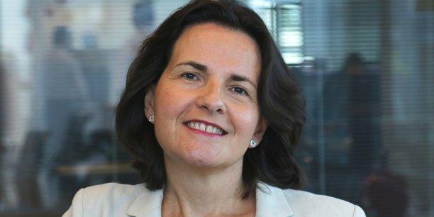 La nomination de Delphine Maisonneuve sera effective dès le 1er janvier prochain.