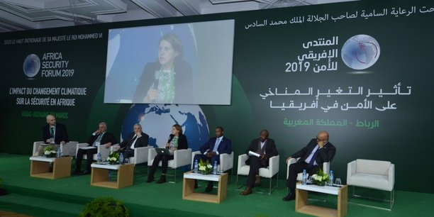 Co-organisé par le Centre de recherches et d'études stratégiques, Atlantis, et le Forum international des technologies de sécurité (FITS), l'Africa Security Forum a réuni cette année les représentants de 35 pays africains, ainsi que 400 personnalités et experts issus de plusieurs pays.