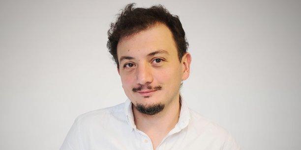 Florian Douetteau, CEO et cofondateur de Dataiku.