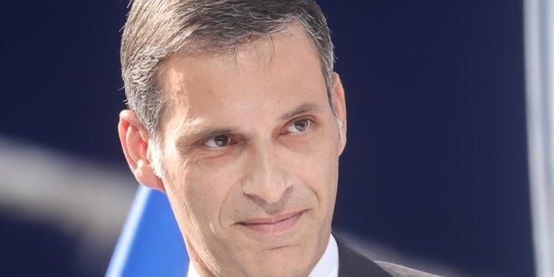 Rodolphe Saadé, l'armateur stratège qui transforme CMA CGM