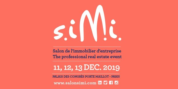 Le SIMI, un événement business de référence pour le marché de l'immobilier tertiaire