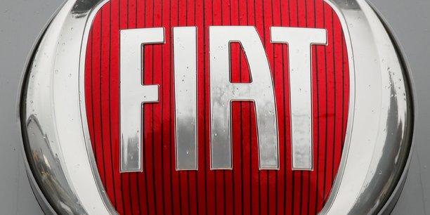 Fiat a sous-evalue chrysler de 5,1 milliards d'euros, selon le fisc italien[reuters.com]