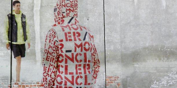 Aucune hypothese concrete de rapprochement a l'etude, dit moncler[reuters.com]