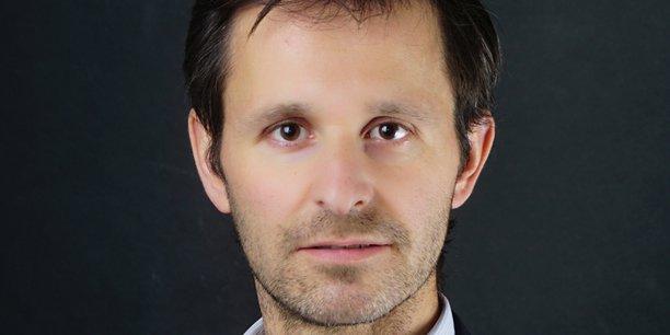 Amaury de Féligonde est cofondateur d'Okan, cabinet de conseil dédié à l'Afrique.