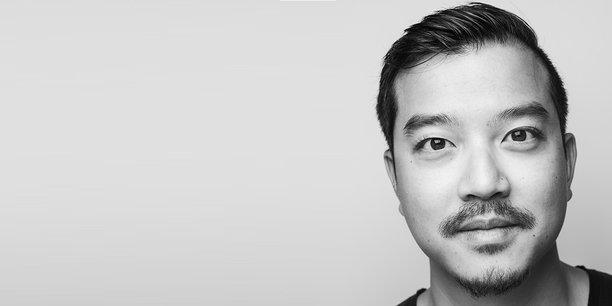 Antoine Vu, Co-fondateur chez Atomic Digital Design.