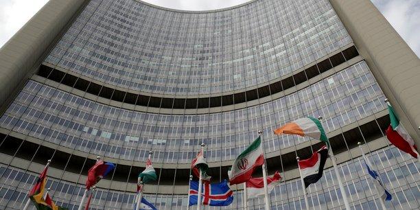 Nucleaire: reunion sur fond de tensions entre europeens et iraniens[reuters.com]