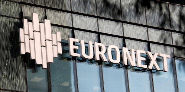 Euronext a suivre a paris[reuters.com]