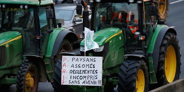 La France travaille sur son plan stratégique national (PSN), déclinaison de la future PAC qu'elle doit présenter en juin à la Commission européenne, à l'instar de ses voisins de l'UE.