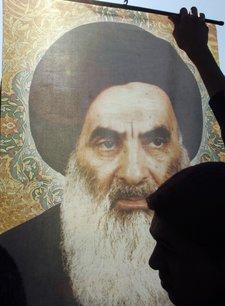 Irak: l'ayatollah al sistani ne veut pas d'un premier ministre sous influence[reuters.com]