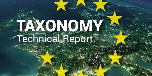 Finance durable : un compromis d'attente sur la liste des actifs verts