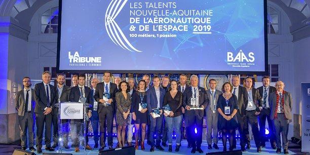 Talents de l'aéronautique et de l'espace : découvrez les lauréats 2019 !