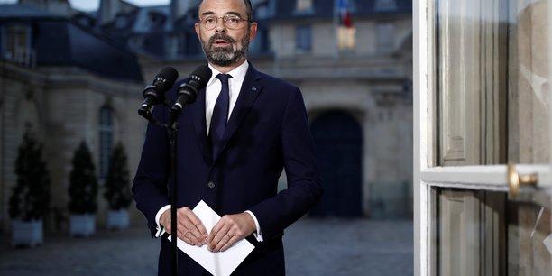 Philippe fait une ouverture sur les regimes de retraite sncf et ratp[reuters.com]