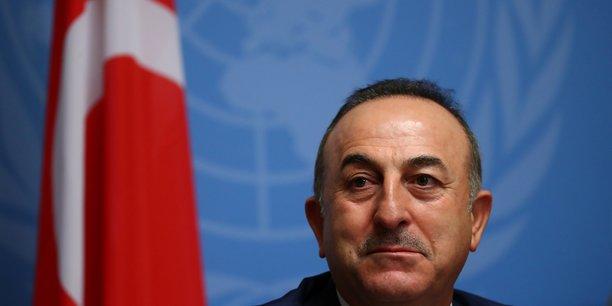 La turquie toujours decidee a s'opposer aux plans de l'otan[reuters.com]