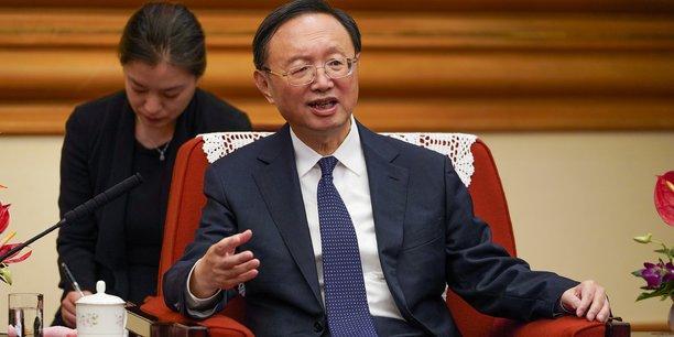 Pekin presse washington d'arreter de s'ingerer dans ses affaires[reuters.com]