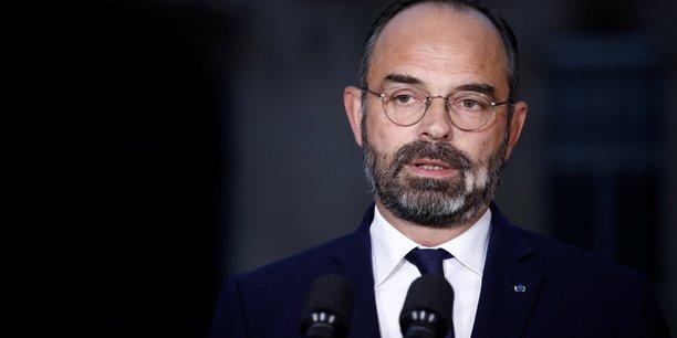 Philippe determine a mener la reforme a son terme, selon jdd[reuters.com]