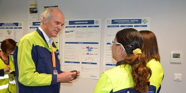 Industrie : Michelin pourrait installer sa production de piles à hydrogène dans la région lyonnaise