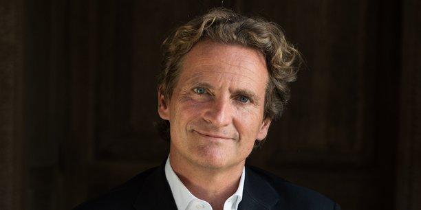 L'homme d'affaires Charles Beigbeder vient de lancer le fonds Audacia Elévation.