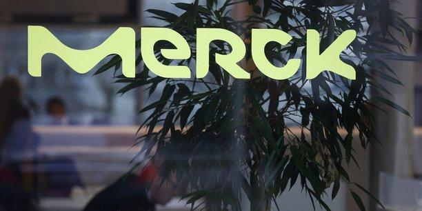 Merck & co a suivrea wall street[reuters.com]
