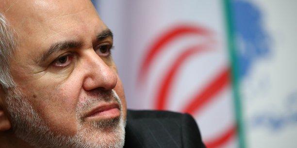 L'iran se dit pret a liberer tous les detenus americains sous condition[reuters.com]