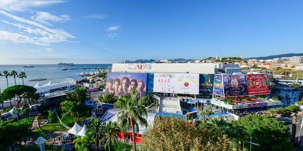 Comment Cannes continue de séduire Reed Midem
