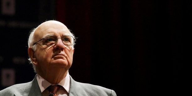 Usa: deces de paul volcker, ancien president de la reserve federale[reuters.com]