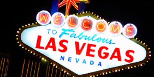 Au CES Las Vegas, le Sud mise tout sur le vert
