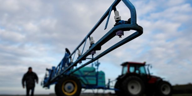 France: trente-six produits contenant du glyphosate interdits a la vente[reuters.com]
