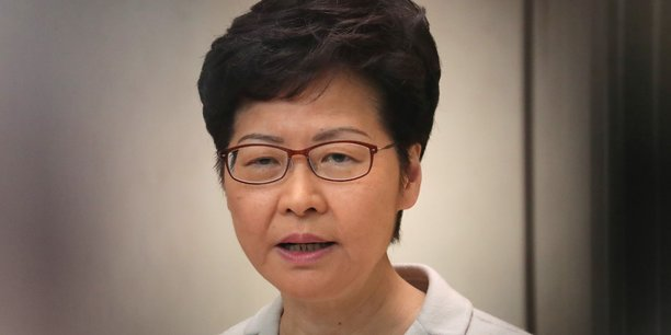 Hong kong: lam n'ecarte pas l'hypothese d'un remaniement ministeriel[reuters.com]