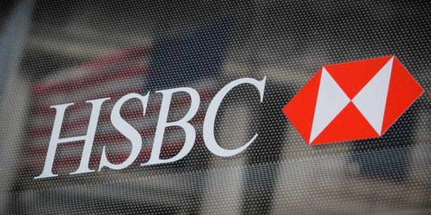 Hsbc Envisage De Ceder Sa Banque De Detail En France