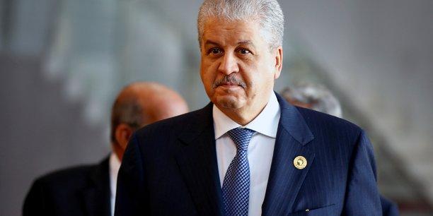 Algerie: abdelmalek sellal condamne a 12 ans de prison[reuters.com]
