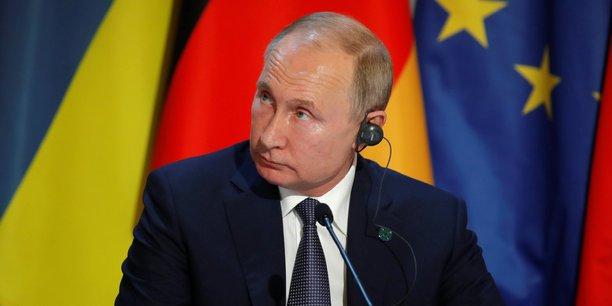 Poutine redoute un nouveau srebrenica dans l'est de l'ukraine[reuters.com]