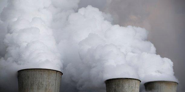 Berlin va attenuer le cout de la fermeture de ses centrales a charbon[reuters.com]