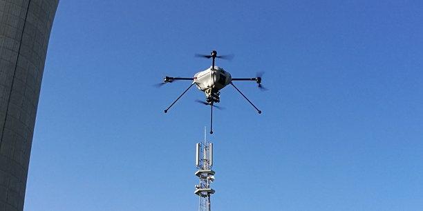 Delta Drone enrichit son catalogue de nouveaux produits
