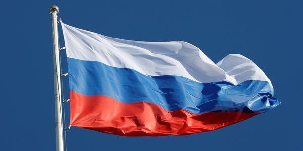 Russie: un proche des nationalistes ukrainiens arrete pour un projet d'attentat[reuters.com]