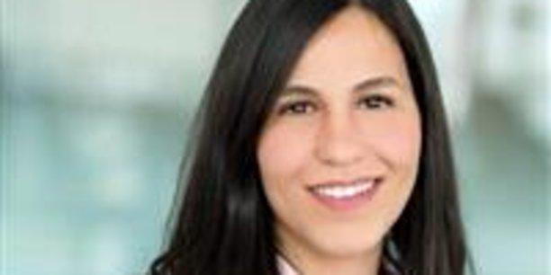 Aicha Fadli est co-design Leader & Manager du Digilab de Casablanca chez Sopra Banking Software.