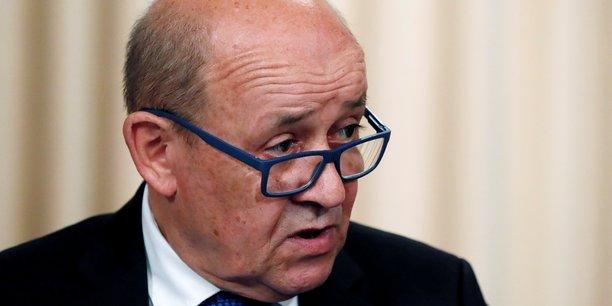 Le liban somme de former un gouvernement et d'adopter des reformes credibles[reuters.com]